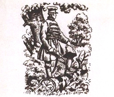 подробное сочинение на тему метель а.с.пушкин