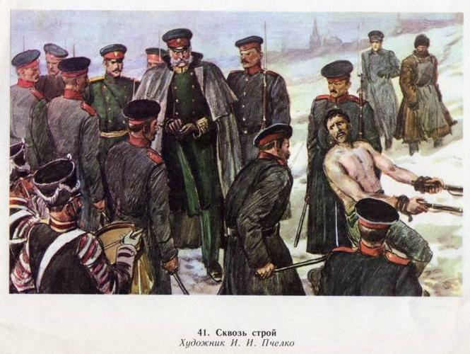Образ ивана васильевича в после бала